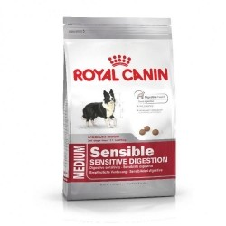 ROYAL CANIN Medium Sensitive Digestion Sensible 15kg