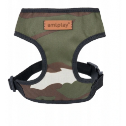 AmiPlay szelki Scout Adventure Moro XL